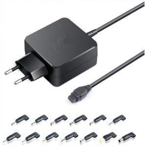 ספק כח אוניברסלי למחשבים ניידים SAKAL Universal AC Adapter 45W