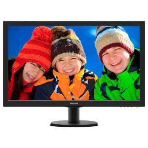 מסך מחשב Philips 273V5LHAB 27'' LED