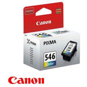 ראש דיו מקורי Canon CL-546XL