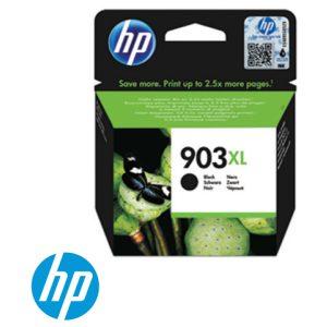 ראש דיו מקורי שחור HP 903XL T6M15AE