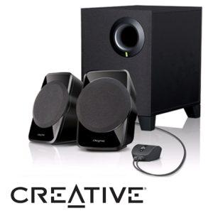 רמקולים למחשב Creative SBS A120