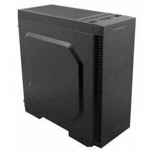 מארז ללא ספק Antec VSP-5000 ATX Mid Tower Black