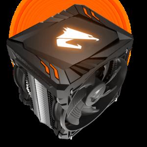 קירור אוויר למעבד Gigabyte AORUS CPU cooler ATC700