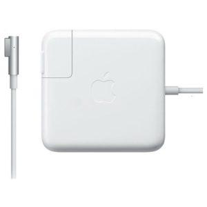 מטען מקורי למחשבי אפל Apple 45W Macbook Magsafe-1