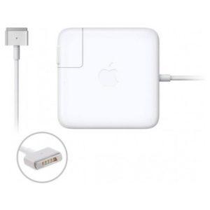 מטען מקורי למחשבי אפל Apple 45W Macbook Magsafe-2