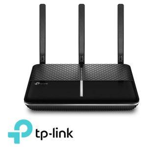 ראוטר+מודם TP-Link Archer VR600 AC1600 Gigabit VDSL/ADSL 1600Mbps