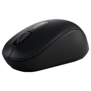 עכבר בלוטות Microsoft Mobile 3600 צבע שחור