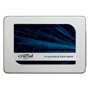 כונן קשיח Crucial MX500 CT500MX500SSD1 500GB SSD