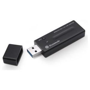 כרטיס רשת אלחוטי Dynamode 11AC USB Dongle AC 1200Mbps