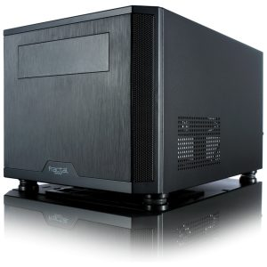 מארז ללא ספק Fractal Design Core 500 Black
