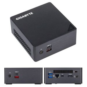 Intel Core i3 Gigabyte GB-BKi3HA-7100 Mini PC