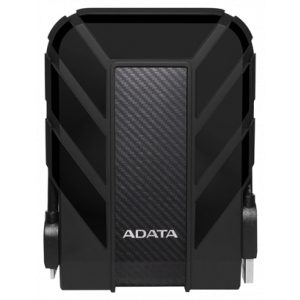 דיסק קשיח חיצוני ADATA HD710 Pro External HD 1TB IP68 Black
