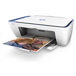 מדפסת משולבת אלחוטית HP Deskjet Wireless 2630 All-in-One