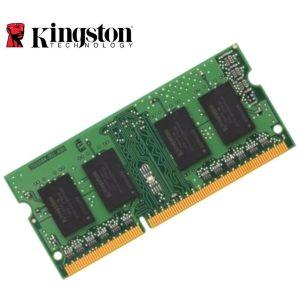 זיכרון למחשב נייד KINGSTON KVR26S19D8-16 16GB DDR4 2666