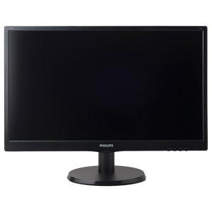 מסך מחשב Philips 243V5QHABA 23.6' LED MVA