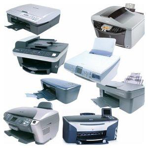 מדפסות