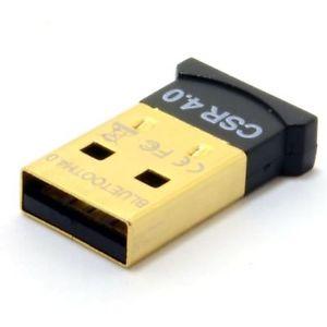מתאם בלוטוס Dynamode Ultra-Mini Bluetooth 4.0 USB Dongle