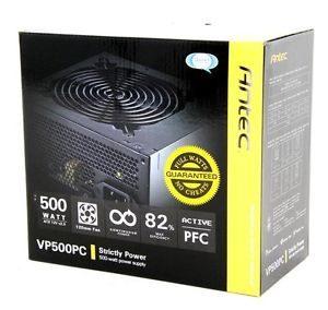 ספק כח Antec VP-500PC 500W