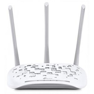 אקסס פוינט TP-LINK TL-WA901ND עד 450Mbps