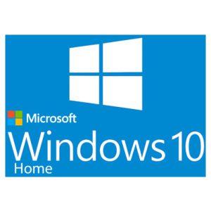 מערכת הפעלה Microsoft Windows 10 Home English 64Bit