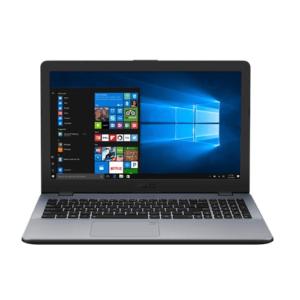 מחשב נייד ASUS X542UN I7-8550U 16GB SSD128GB 1TB GTX1050-4G