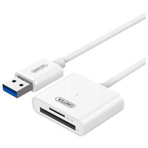 קורא כרטיסים Unitek Y-9321 USB3.0 SD/Micro SD