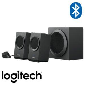 מערכת רמקולים Logitech Z337 2.1 Bluetooth