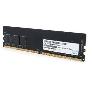 זכרון למחשב Apacer 4gb DDR4 2400MHz