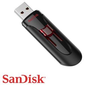 זכרון נייד SanDisk Cruzer Glide USB 3.0 16GB