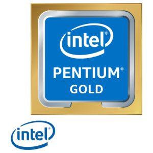 מעבד אינטל Intel Pentium G5400 3.7Ghz 4MB Cache s1151v2 - Tray