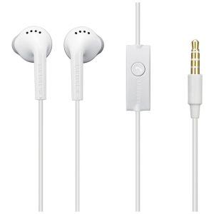 אוזניות In-Ear מקוריות של SAMSUNG דגם ספורט עם מיקרופון למכשירי גלקסי