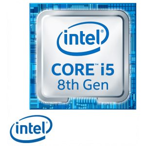 מעבד אינטל Intel Core i5 8400 2.8Ghz 9MB Cache s1151v2 - Tray