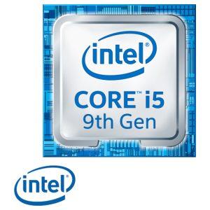 מעבד אינטל Intel Core i5 9600K 3.7Ghz 9MB Cache s1151v2 - Tray