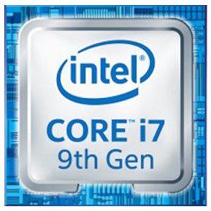 מעבד אינטל Intel Core i7 9700K 3.6Ghz 12MB Cache s1151v2 - Tray