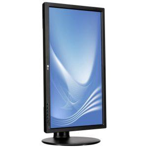 מסך מחשב מתכוונן LG 24MB35PM-B 24`` Full HD Pivot LED