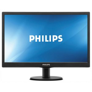 מסך מחשב Philips 226V4LAB 21.5' LED