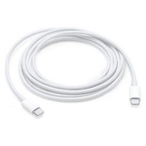 כבל בחיבור USB מסוג C מקורי של Apple לטעינה באורך 2 מטר