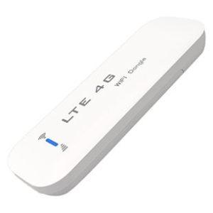 מודם USB סלולרי 4G LTE עם Dynamode Wi-Fi